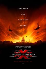 xXx: State of the Union (xXx2)