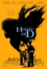 House of D (Delitos menores)