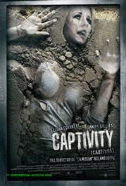Captivity (Captivity: Cautivos)