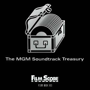 MGM Soundtrack Treasury, The (1959-1983)
