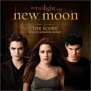 Twilight Saga, The: New Moon (2009)