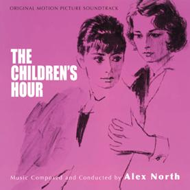 Children´s Hour, The (1961)
