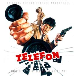 Telefon / Hide in Plain Sight (1977-1980)