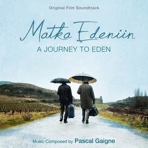 Matka Edeniin (A Journey to Eden) (2011)
