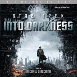 Star Trek Into Darkness (Deluxe Edition) (2013)