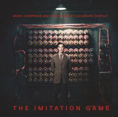 Imitation Game, The (2014)