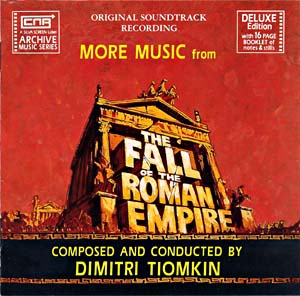 Fall of the Roman Empire, The (1964)