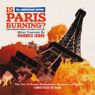 Is Paris Burning? (Re-recording) (1966)