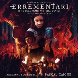 Errementari (The Blacksmith & The Devil) (2018)