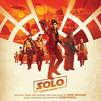 Solo. A Star Wars Story (2018)