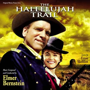 Hallelujah Trail, The (1965)