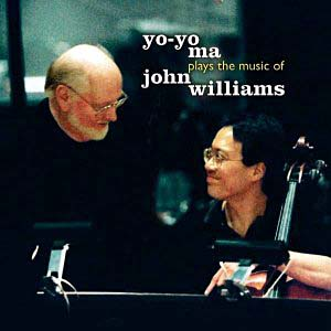 Yo-Yo-Ma Plays the Music of John Williams (2002)