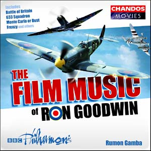 Film Music of Ron Goodwin, The (1958-1983)