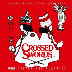 Crossed Swords (1977)