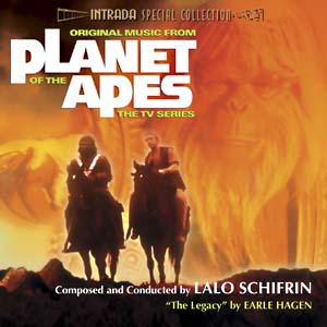Planet of the Apes (TV) (1974)