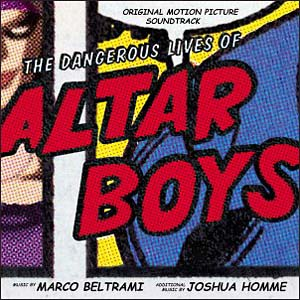 Dangerous Lives of Altar Boys, The (2002)
