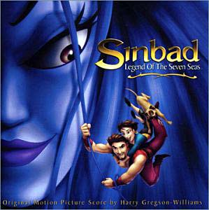 Sinbad: The Legend of the Seven Seas (2003)
