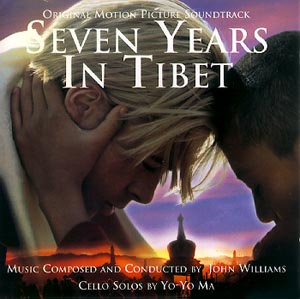 Seven Years in the Tibet (1997)