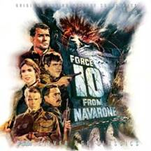Force 10 From Navarone (1978)