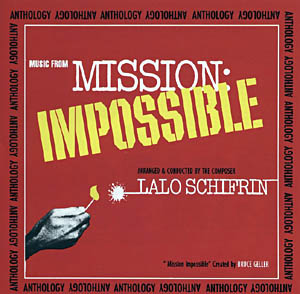 Mission: Anthology (1966-67)