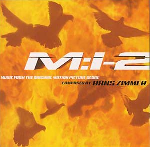 Mission: Impossible II (M:I-2) (2000)