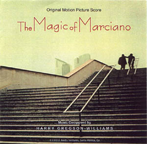 Magic of Marciano, The (2000)