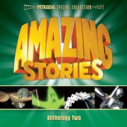Amazing Stories (Anthology Two) (1985-1987)