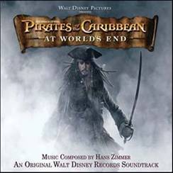 Pirates Of The Caribbean: At World´s End (2007)