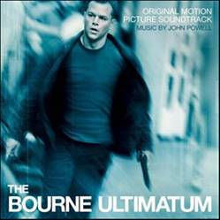 Bourne Ultimatum, The (2007)