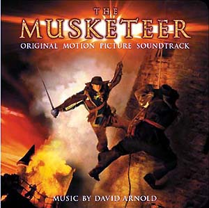 Musketeer, The (2001)