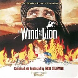 Wind and the Lion, The (1975)