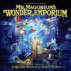 Mr. Magorium´s Wonder Emporium (2007)