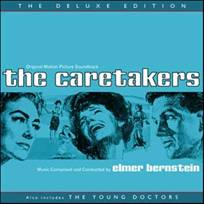 Caretakers, The / Young Doctors, The (1963)