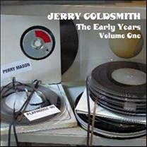 Jerry Goldsmith: The Early Years Volume One (1959)