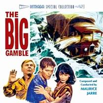 Big Gamble, The / Treasure of the Golden Condor (1961-1953)