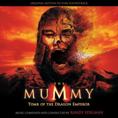 Mummy: Tomb Of The Dragon Emperor, The